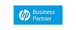 HP Business Parner