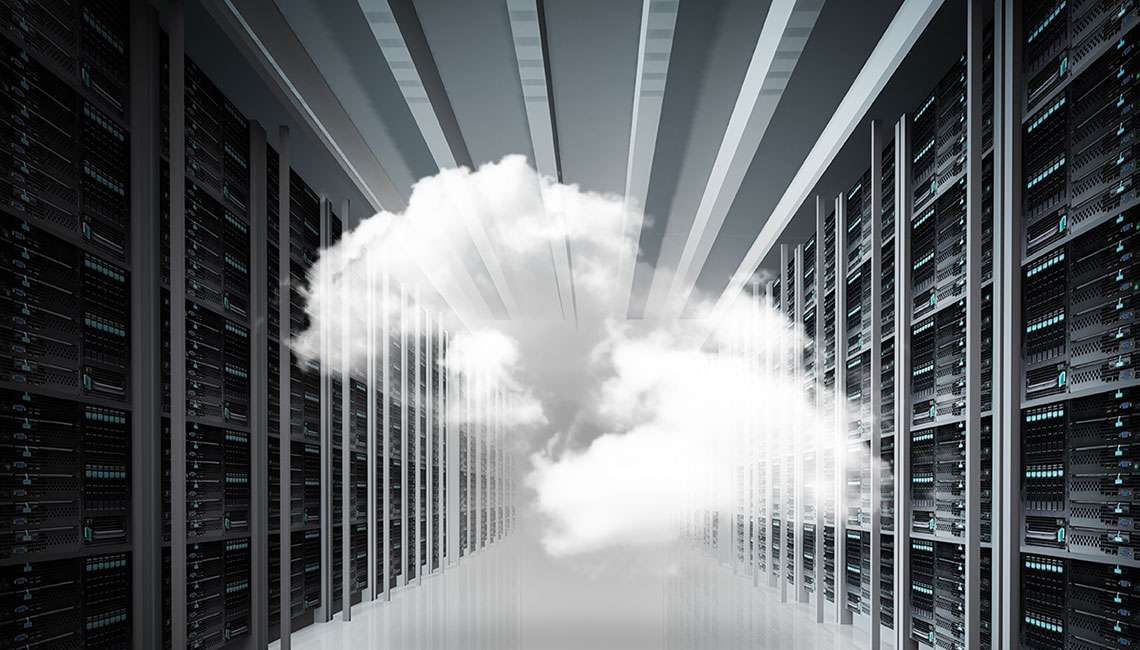 cloud computing solutions for business in Essex