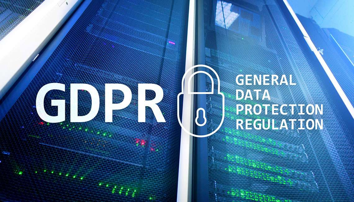 GDPR with data centre