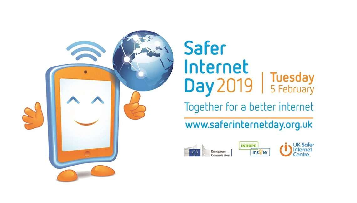 Arc Systems supports Safer Internet Day 2019