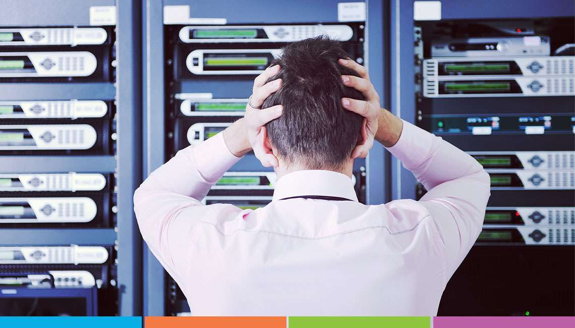 IT Services company in Essex