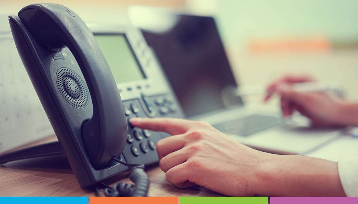 Hosted Telephony for Business in Essex, Hertfordshire and London