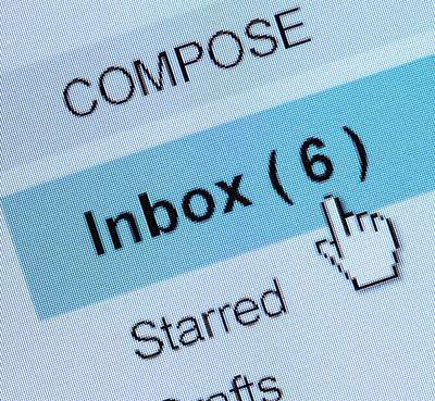Email Security - Email Inbox