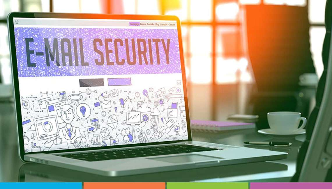 Email Security, IT Support in Essex