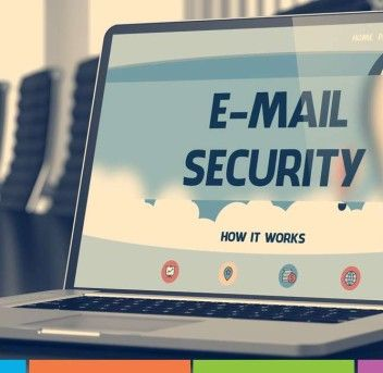 Sending Email Messages Securely. IT Support in Essex. IT Services in Essex.