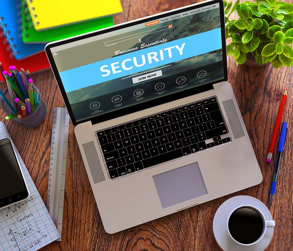 Cyber Security on PC