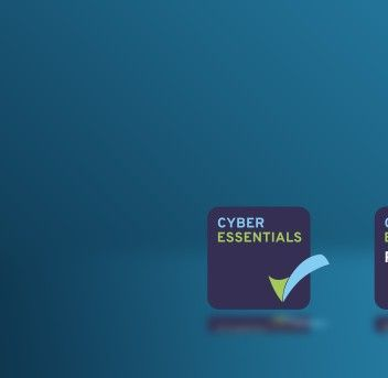 cyber essentials logo icons